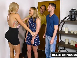 RealityKings - Moms Bang Teens - All In Alyssa starring Alys